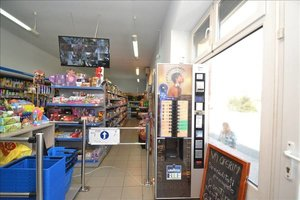 Spatiu comercial, 250 mp